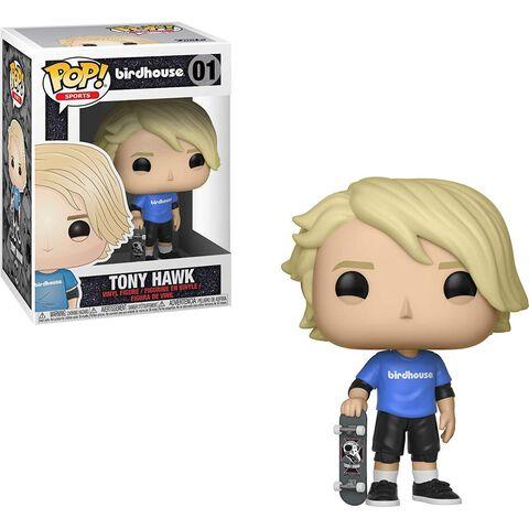 Figurine Funko Pop! N°01 - Tony Hawk - Tony Hawk