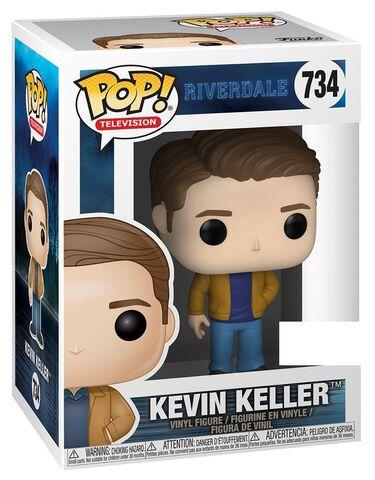 Figurine Funko Pop! N°734 - Riverdale - Kevin Keller