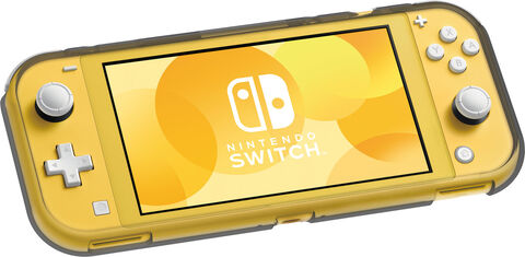Protection Duraflexi Transparent Switch Lite Officielle Nintendo