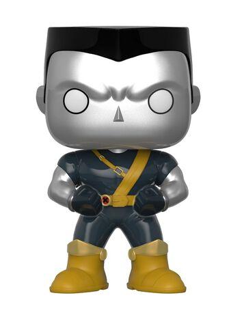 Figurine Funko Pop! N°316 - Deadpool Parody - Colossus