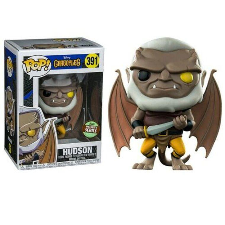 Figurine Funko Pop! N°391 - Gargoyles - Hudson