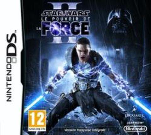 Star Wars, Le Pouvoir De La Force II