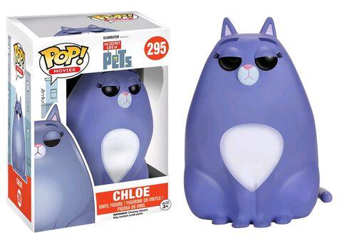 Figurine Funko Pop! N°295 - Comme Des Betes - Chloé