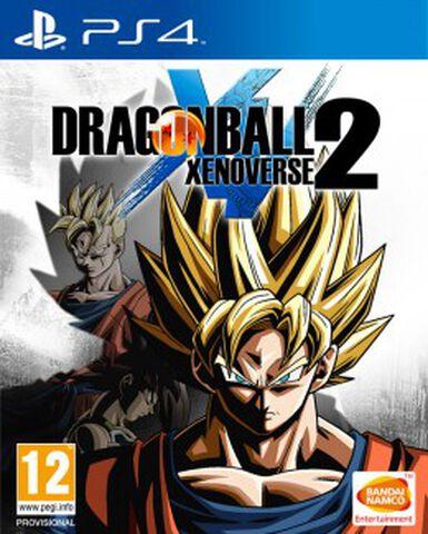 * Dragon Ball Xenoverse 2