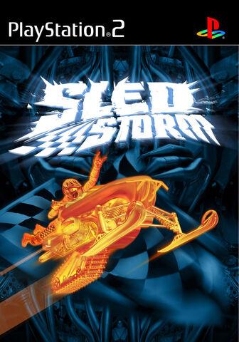 Sled Storm 2