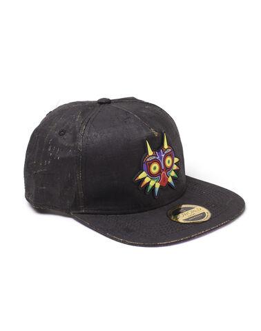 Casquette - Zelda - Majora's Mask Snapback