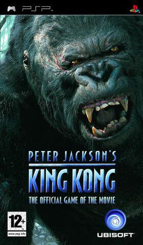 Peter Jackson's King Kong, Le Jeu Officiel Du Film
