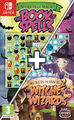 Secrets Of Magic 1+2 Book Of Spells+witches&wizards