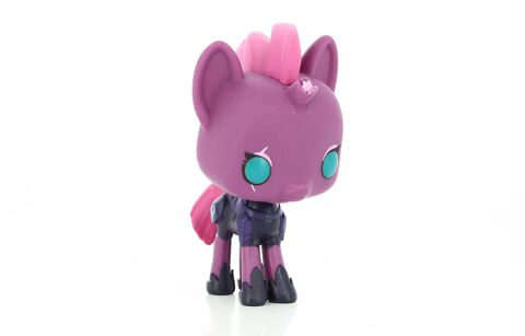 Figurine Funko Pop! N°16 - My Little Poney Movie - Tempest Shadow