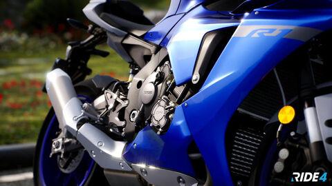 Ride 4 Special Edition