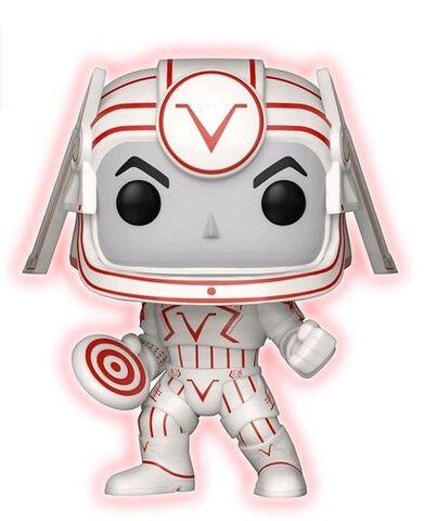 Figurine Funko Pop! N°490 - Tron - Sark (c)
