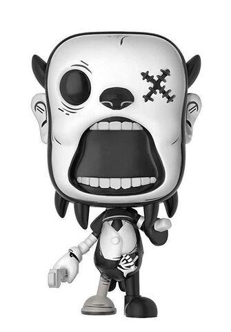 Figurine Funko Pop! N°389 - Bendy and the Ink Machine - S3 Piper
