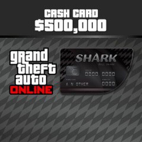 DLC - Grand Theft Auto V - Bull Shark