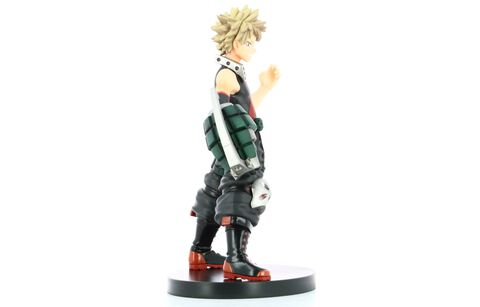 Figurine - My Hero Academia - Dxf Sp Katsuki Bakugo