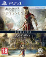 Compil Assassin's Creed Origins + Odyssey