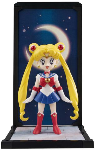 Figurine - Sailormoon Buddies - Moon