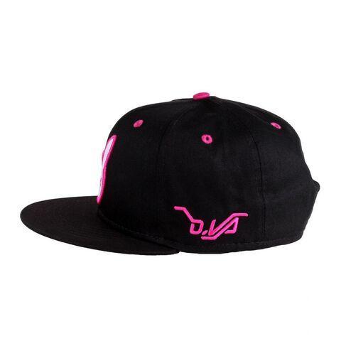Casquette - Overwatch - D.va Bunny Hat Noir - Taille Unique