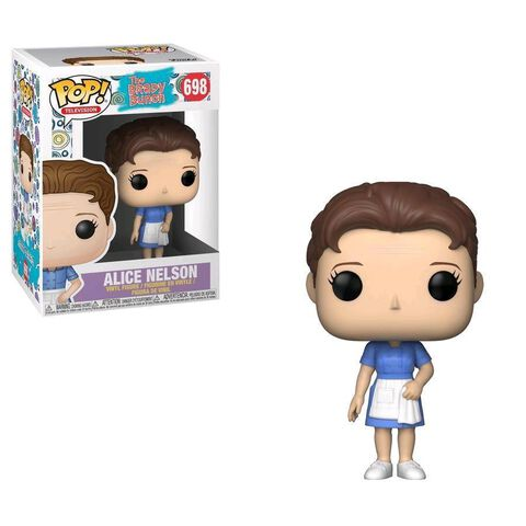 Figurine Toy Pop - The Brady Bunch - Alice Nelson