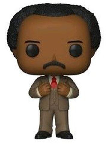 Figurine Funko Pop! N°509 - The Jeffersons - George Jefferson