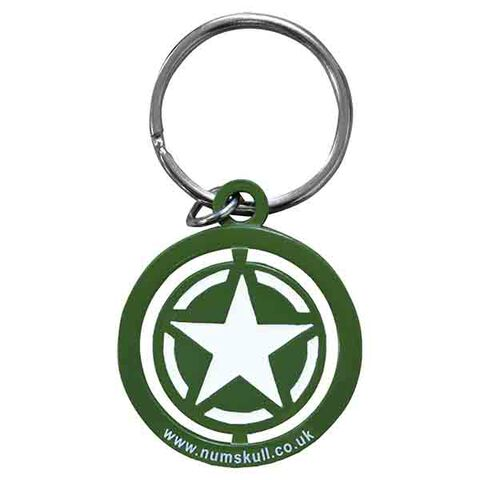 Porte-clés - Call of Duty WWII - Star Spinner