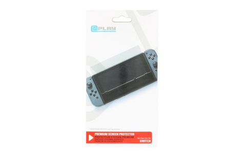 Plap écran de protection verre trempé - 6h @play Switch