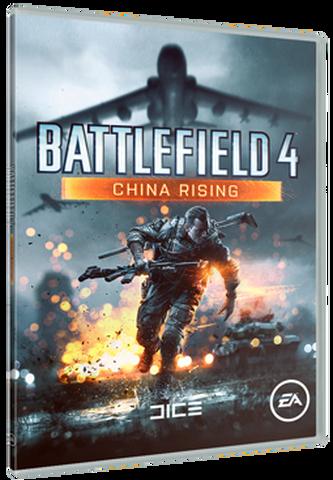 DLC - Battlefield 4 - China Rising