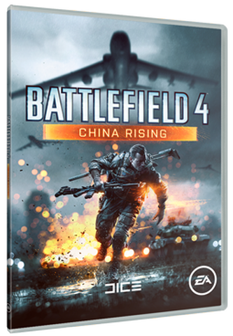 Dlc Battlefield 4 China Rising