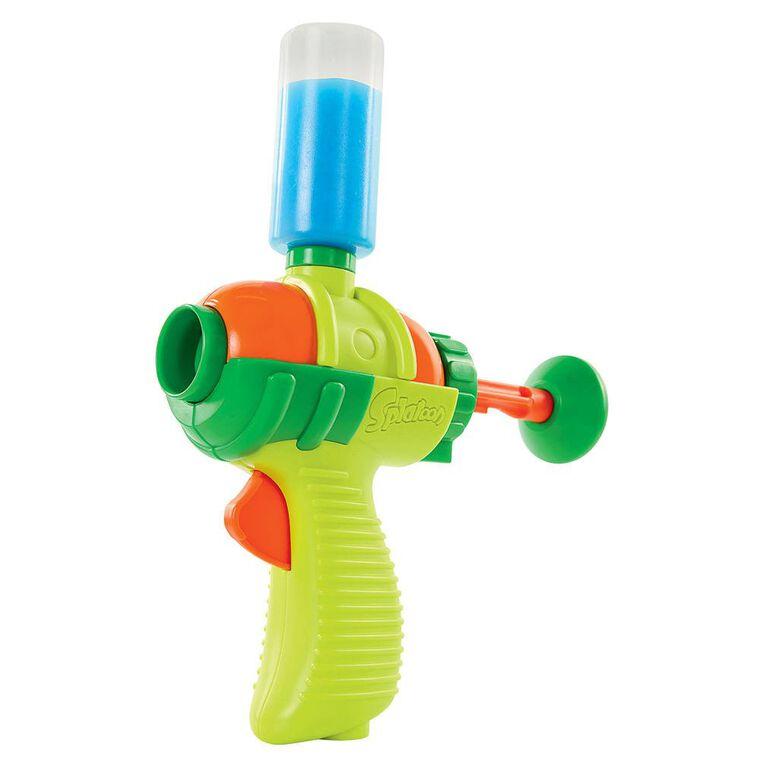 Jouet - Splatoon - Petit set pistolet