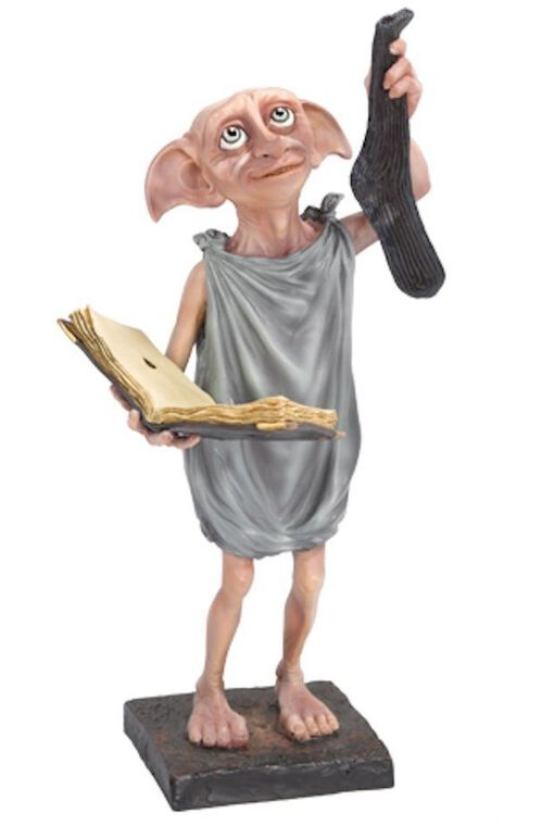 Statuette - Harry Potter - Dobby 25 cm