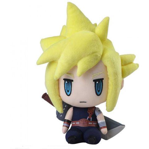 Peluche - Final Fantasy VII - Cloud