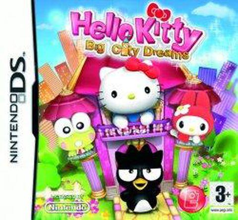 Hello Kitty, Big City Dreams