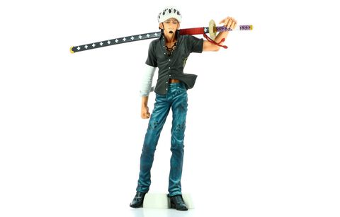Figurine - One Piece - Trafalgar Law Big Size
