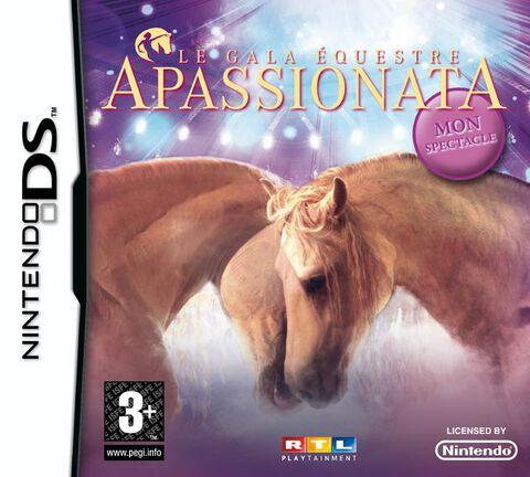 Apassionata, Le Gala Equestre