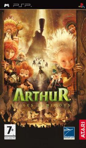 Arthur & Les Minimoys