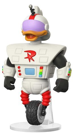 Figurine - Disney Afternoon - S2 Gizmoduck Robotik