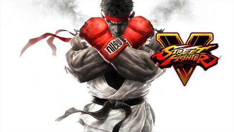 Season Pass - Street Fighter V - PS4