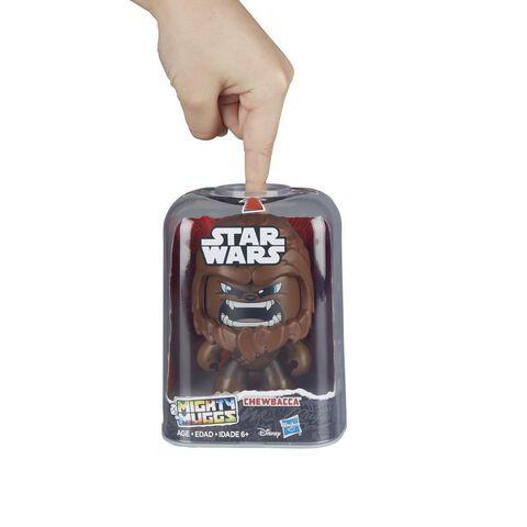 Figurine - Star Wars - Mighty Muggs Chewbacca