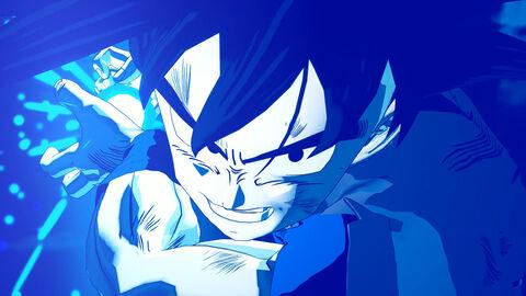 Précommande Dragon Ball Z Kakarot