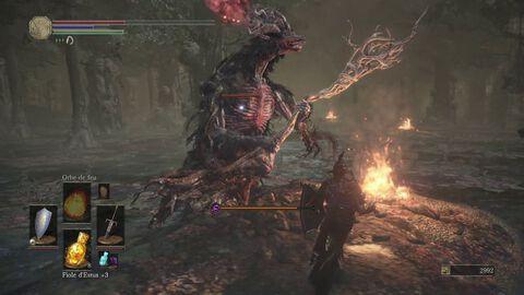DLC - Dark Souls III Ashes of Ariandel Xbox One