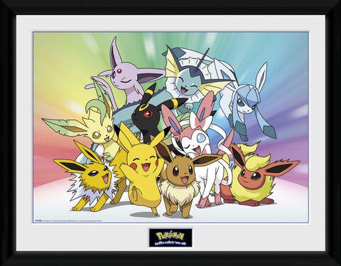 Collector Print - Pokemon - Evoli