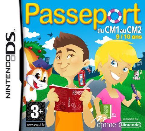Passeport Cm1-cm2
