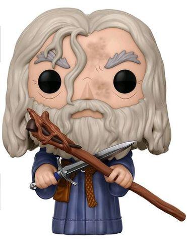 Figurine Funko Pop! N°443 - Le Seigneur des Anneaux - Gandalf