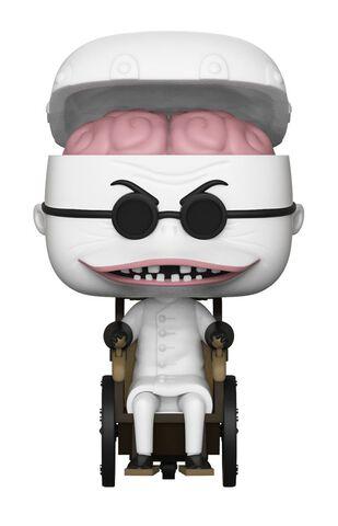 Figurine Funko Pop! N°451 - L'Étrange Noël de Monsieur Jack - Dr. Finklestein
