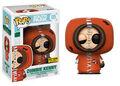 Figurine Funko Pop! N°05 - Southpark - Zombie Kenny