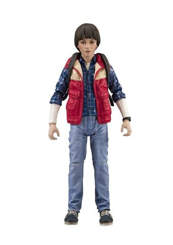 Figurine McFarlane Toys  - Stranger Things - Will 15 cm
