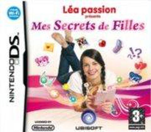 Lea Passion Presente, Mes Secrets De Filles
