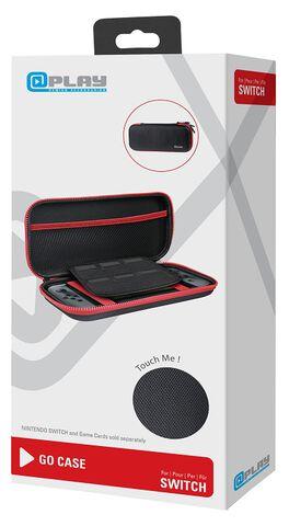 @play Nintendo Go Case Switch