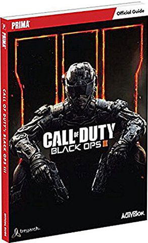 Guide Call of Duty : Black Ops III