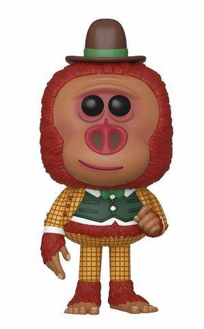 Figurine Funko Pop! N°585 - Monsieur Link - M.Link en costume