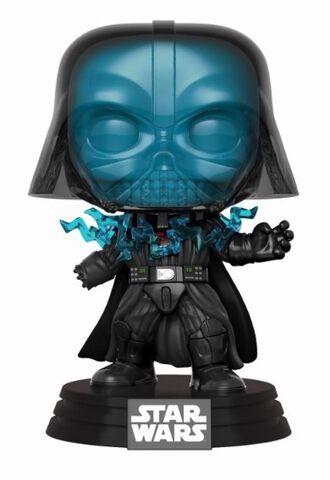 Figurine Funko Pop! N°288 - Star Wars - Dark Vador électrocuté